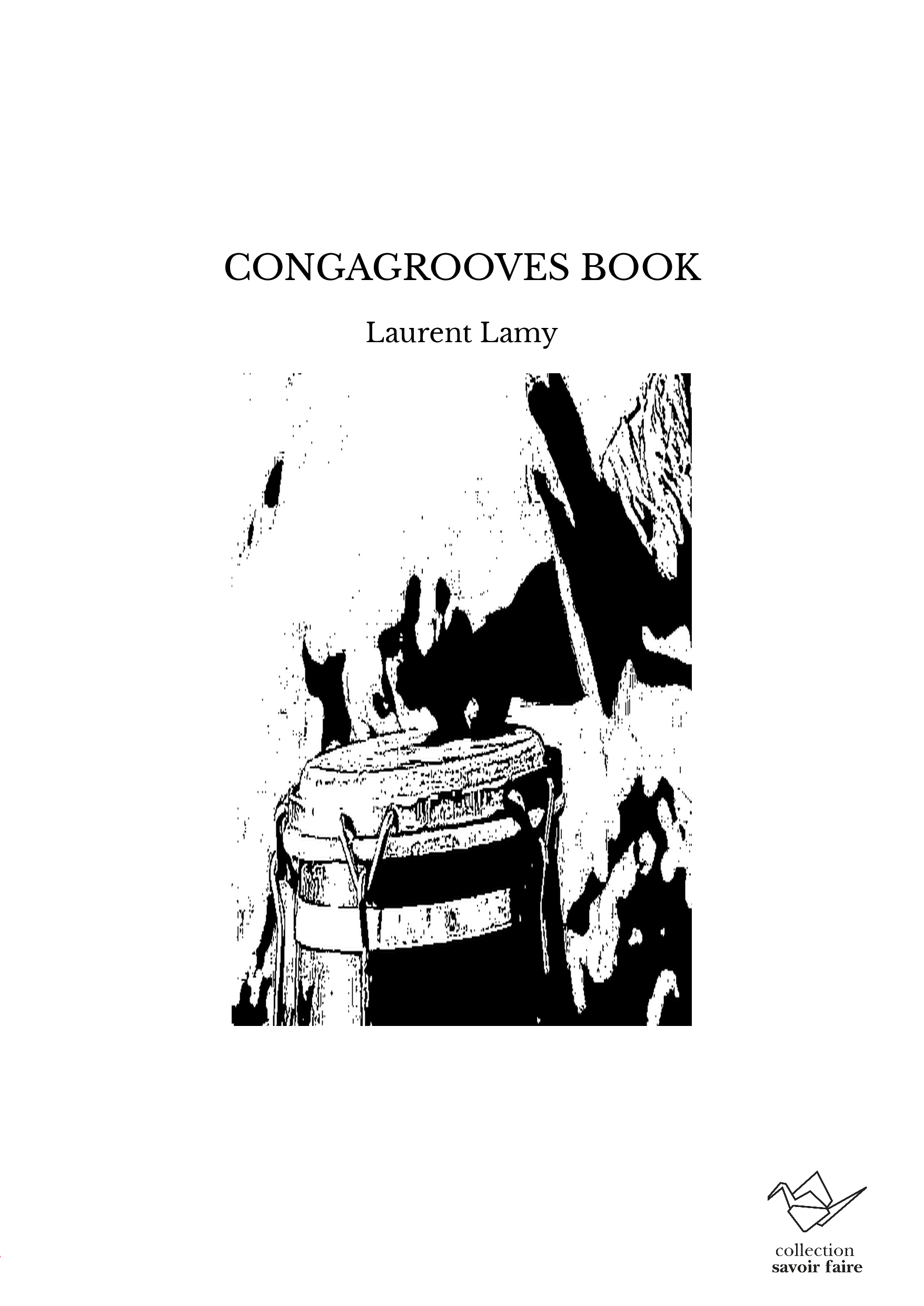 CONGAGROOVES BOOK