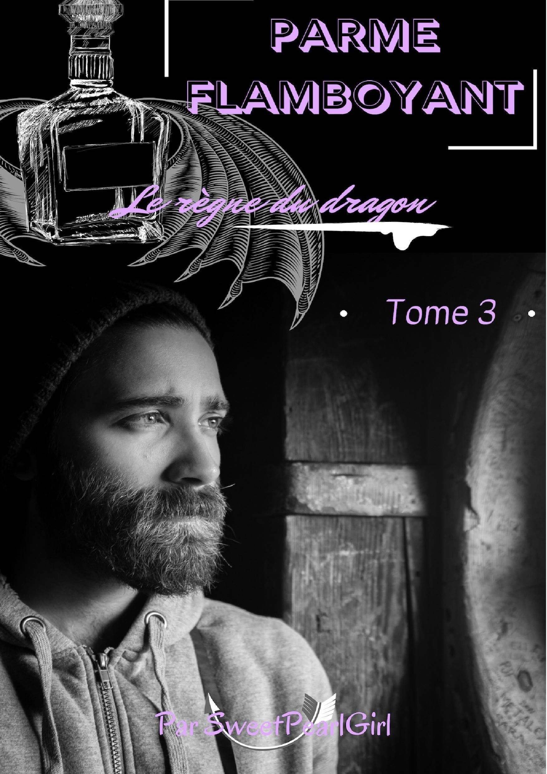 Parme Flamboyant - Tome 3