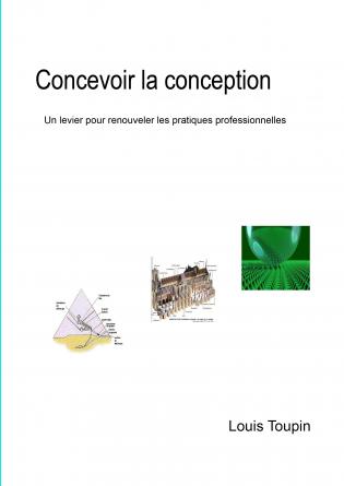 Concevoir la conception