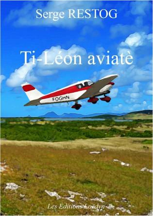 Ti-Léon aviatè