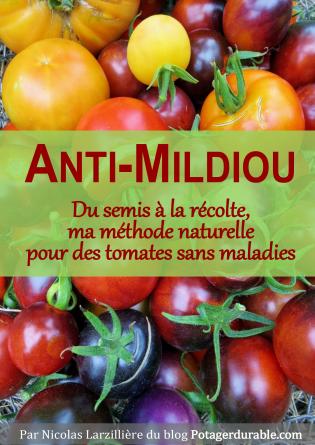 Anti-Mildiou