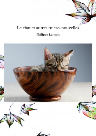 Le chat et autres micro-nouvelles