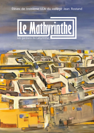 Le Mathyritnthe - Regards de géomètre
