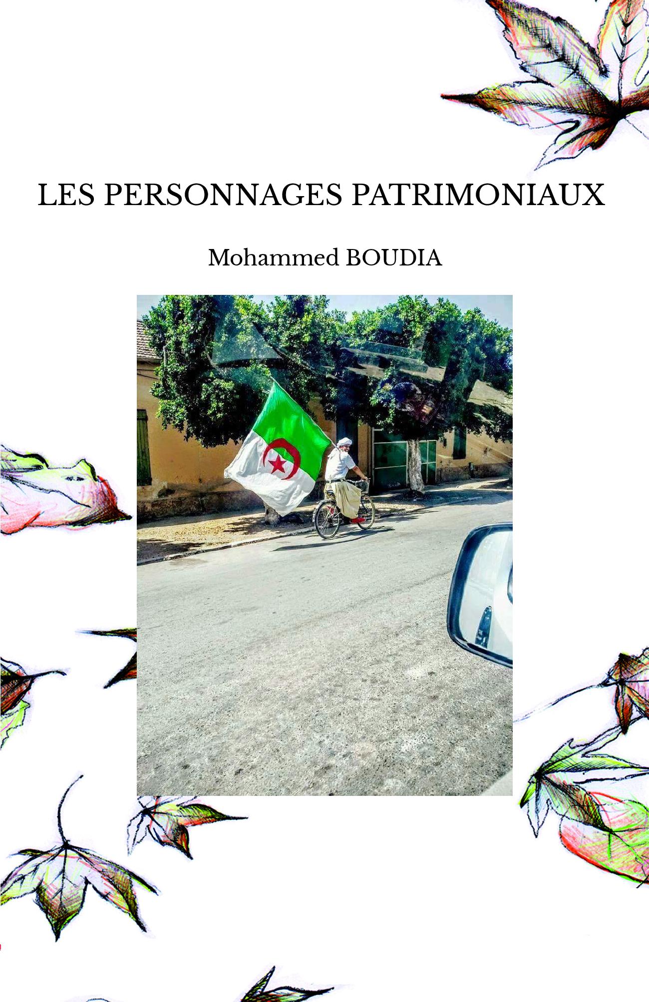LES PERSONNAGES PATRIMONIAUX