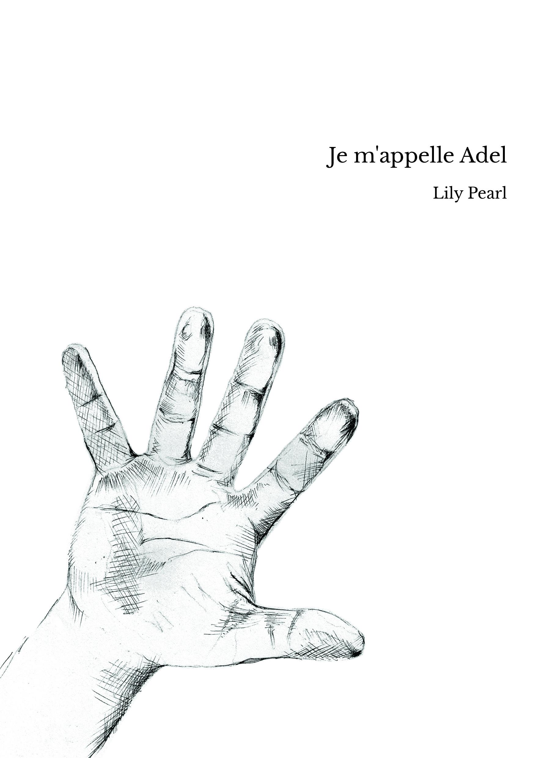 Je m'appelle Adel