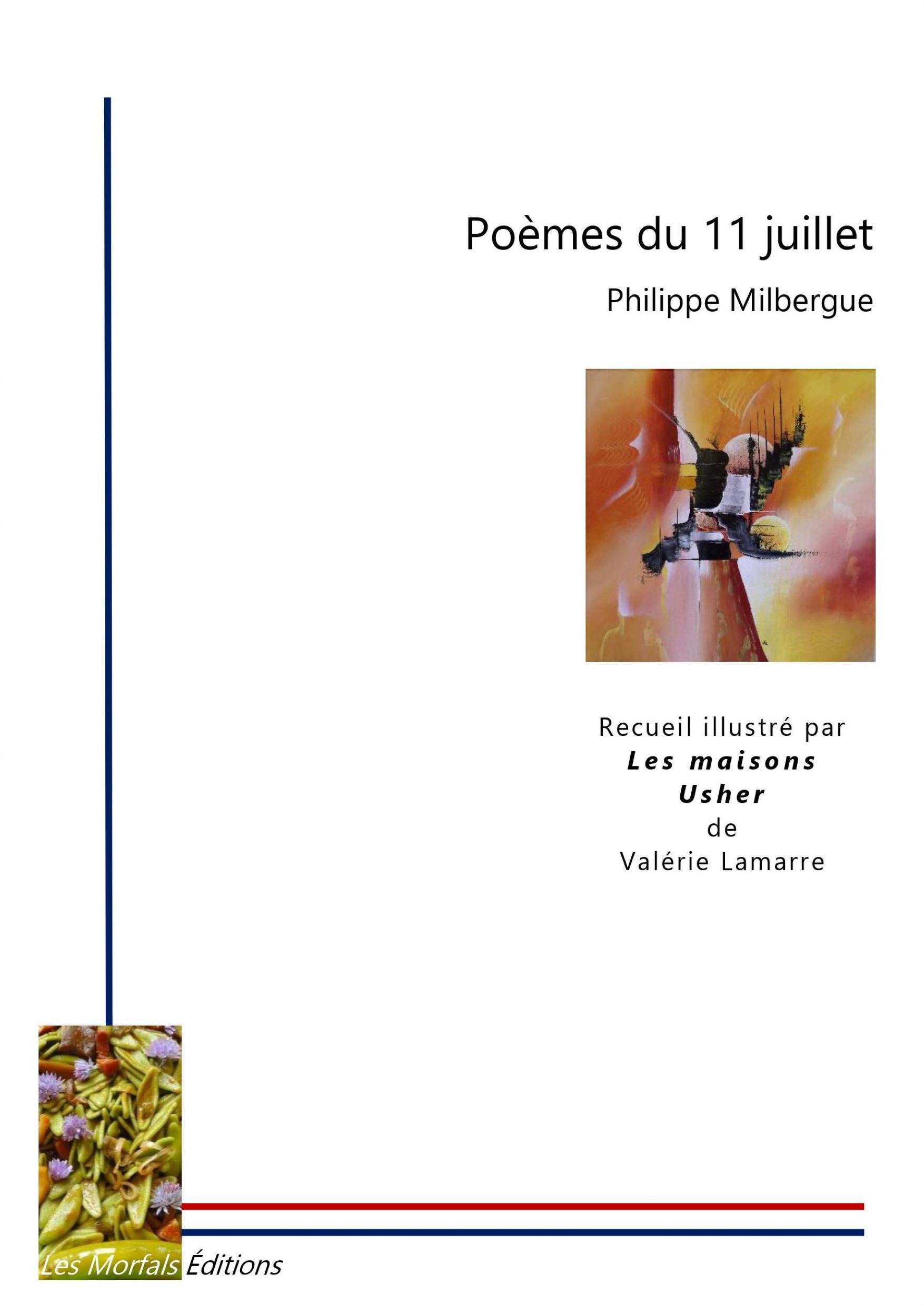 Poèmes du 11 juillet
