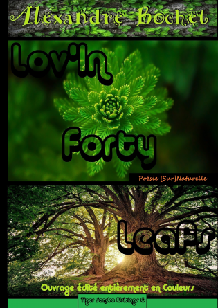 Lov'In Forty Leafs