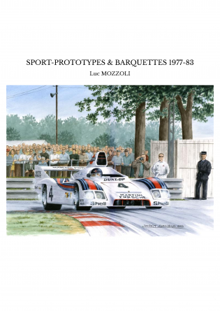 SPORT-PROTOTYPES & BARQUETTES 1977-83