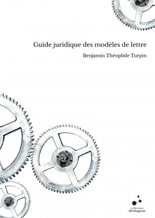 Guide juridique des modèles de lettre