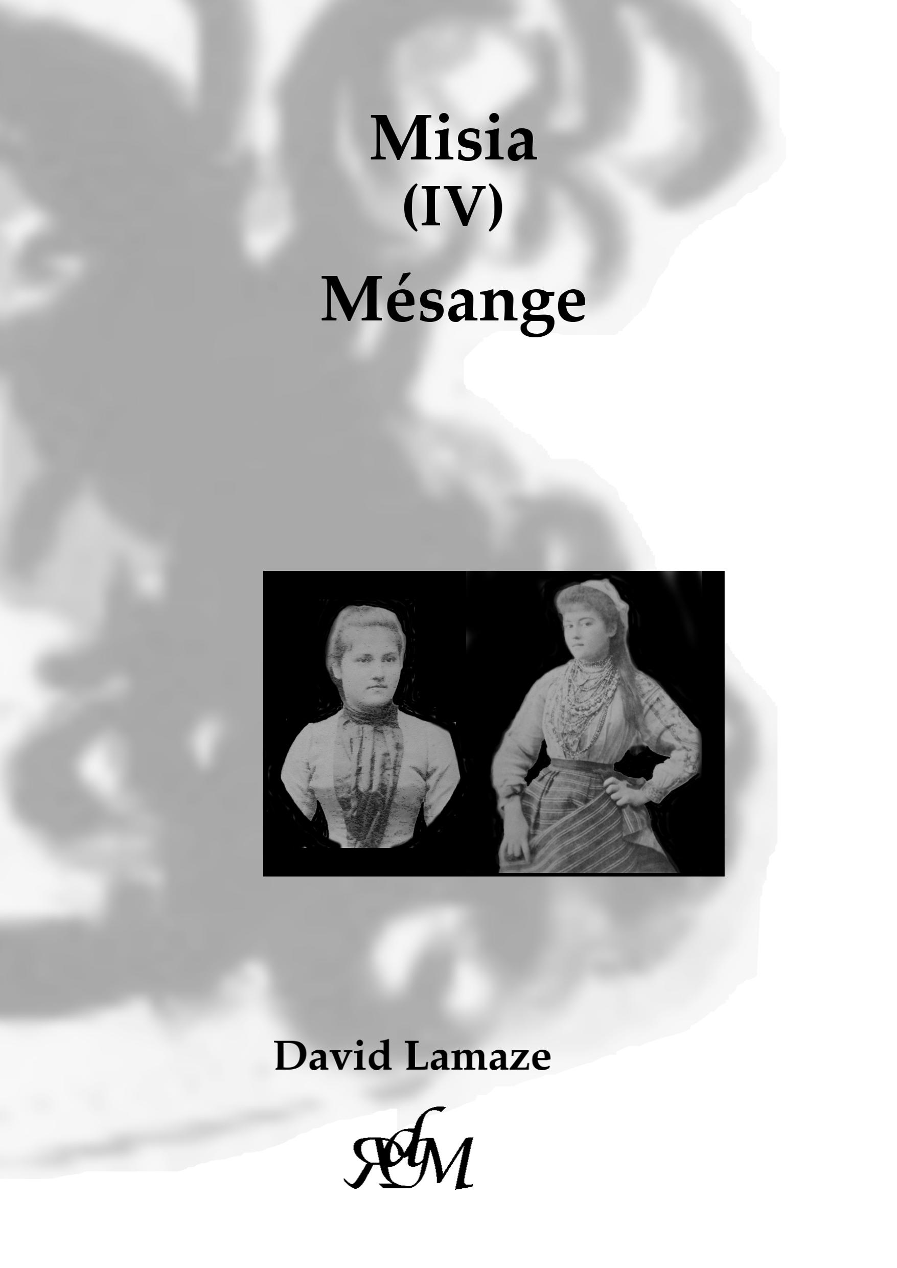 Misia (IV) Mésange