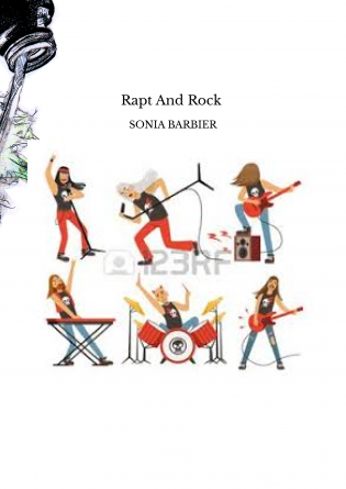 Rapt And Rock