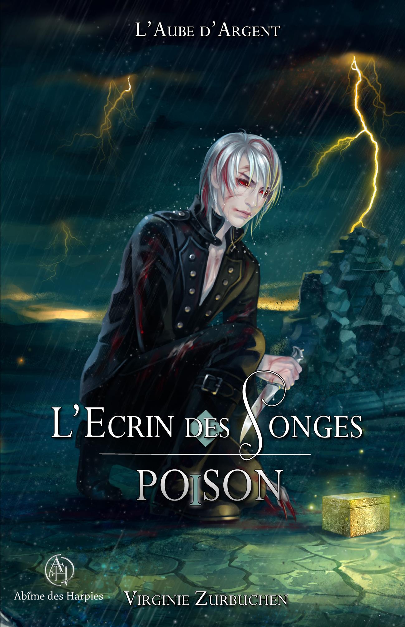 L'Ecrin des Songes - 4 - Poison