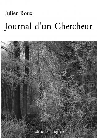 Journal d'un Chercheur