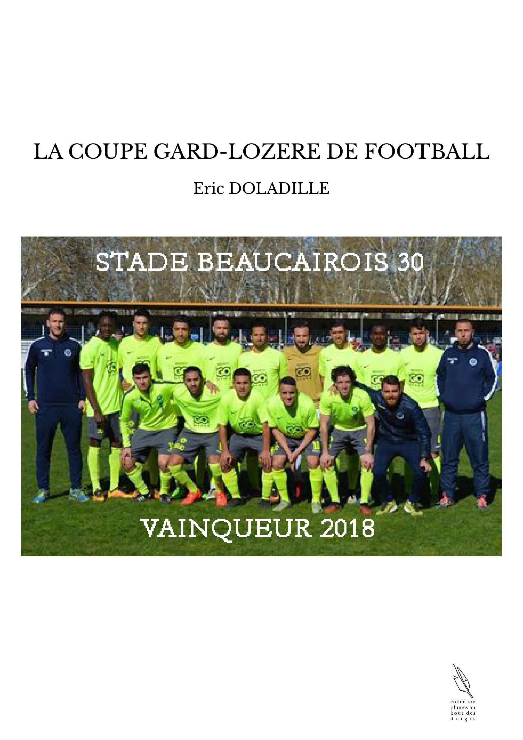 LA COUPE GARD-LOZERE DE FOOTBALL