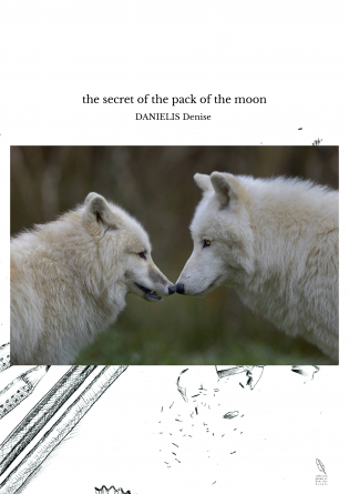 the secret of the pack of the moon