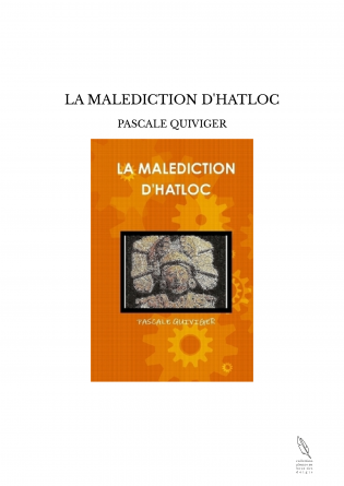 LA MALEDICTION D'HATLOC