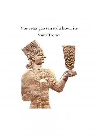 Nouveau glossaire du hourrite