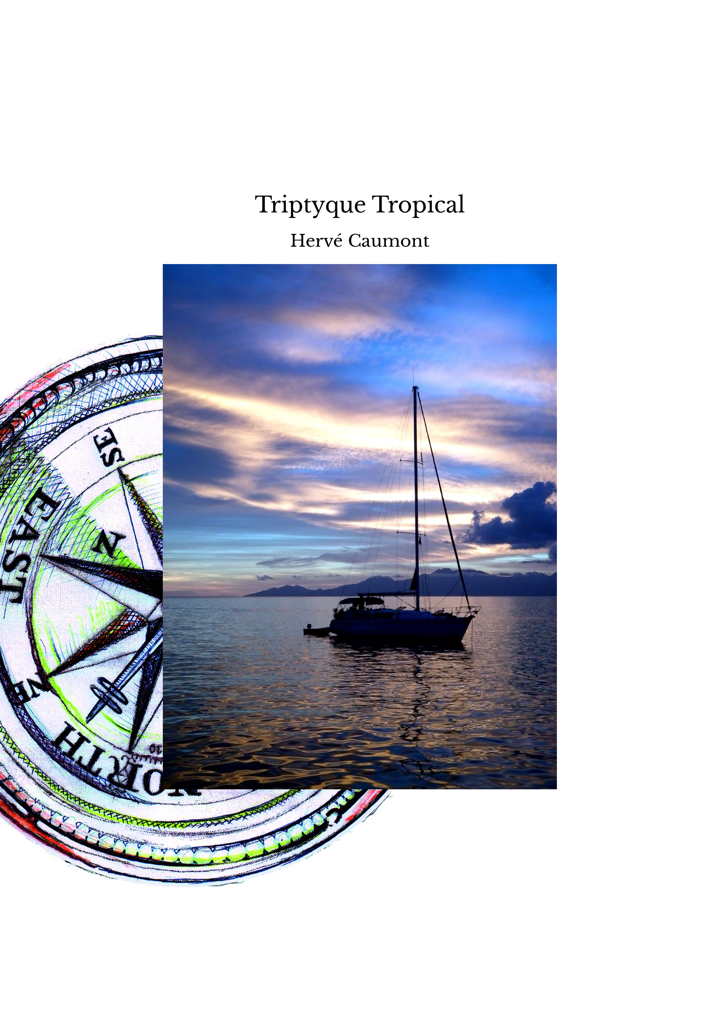 Triptyque Tropical