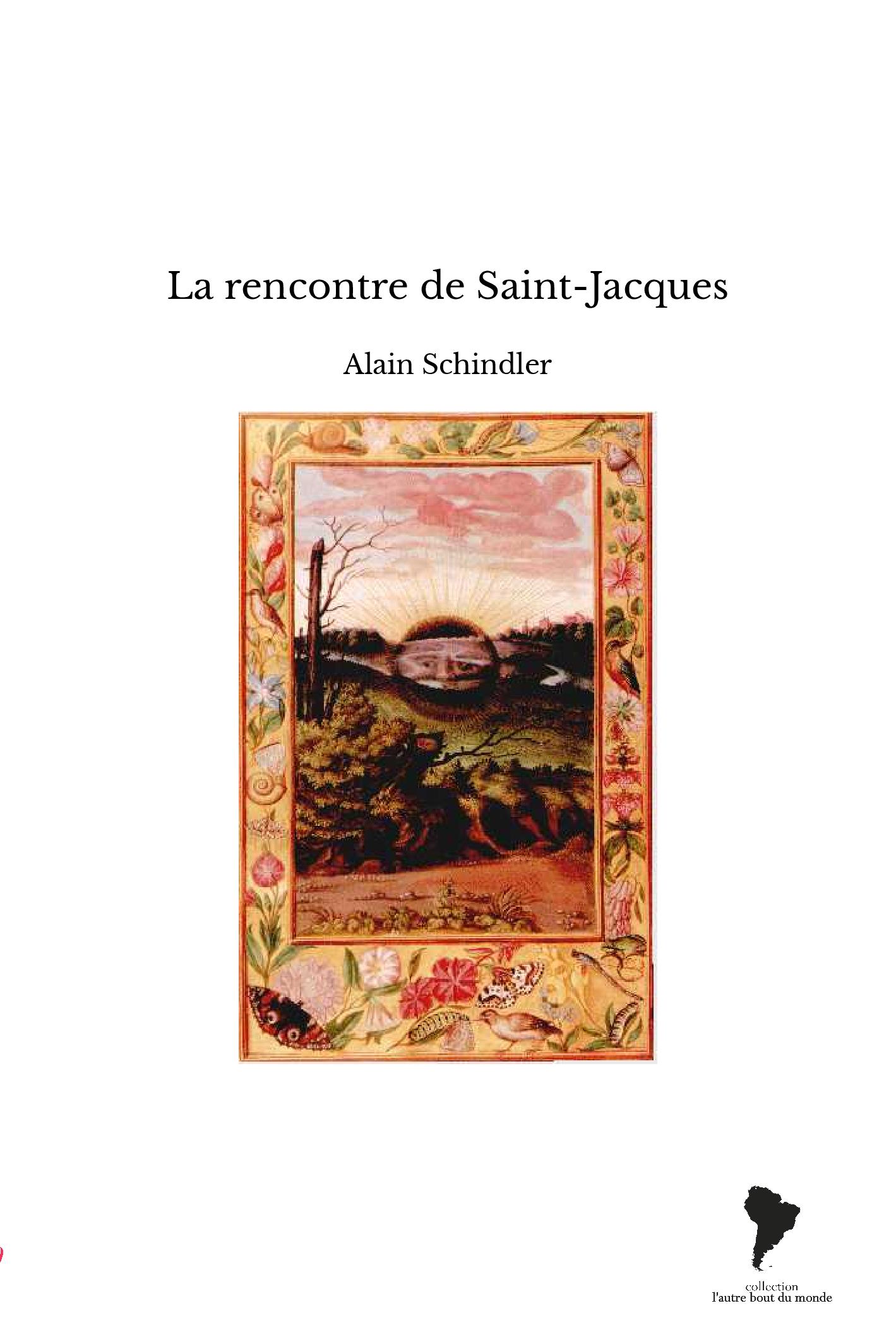 La rencontre de Saint-Jacques