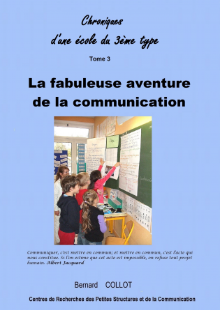 Aventure fabuleuse de la communication