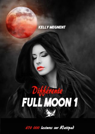 Full Moon, 1, Différente