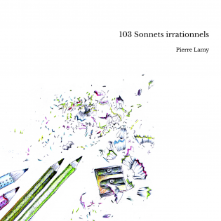 103 Sonnets irrationnels