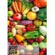 60 recettes végétariennes