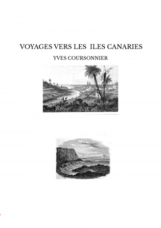 VOYAGES VERS LES ILES CANARIES