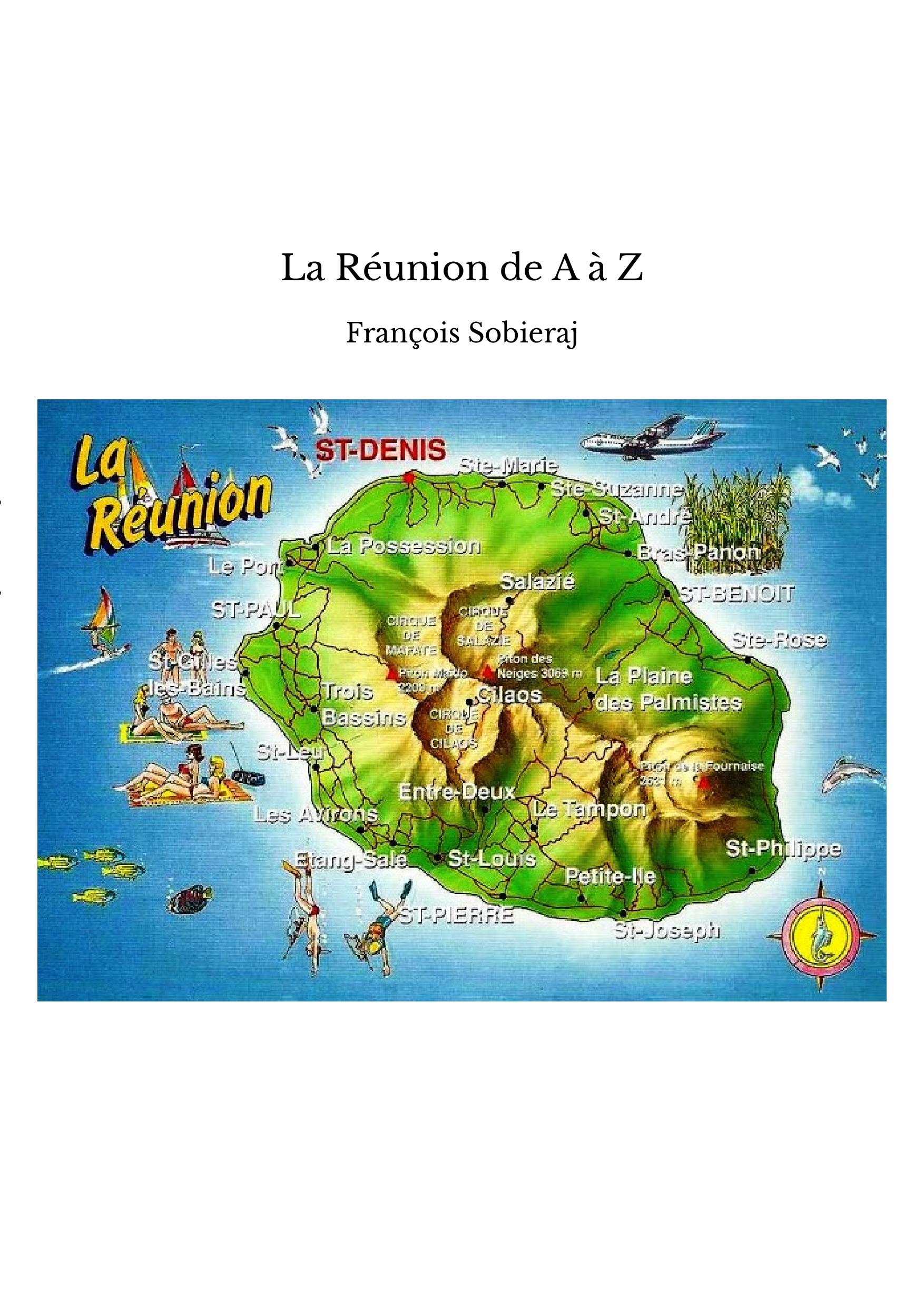 La Réunion de A à Z