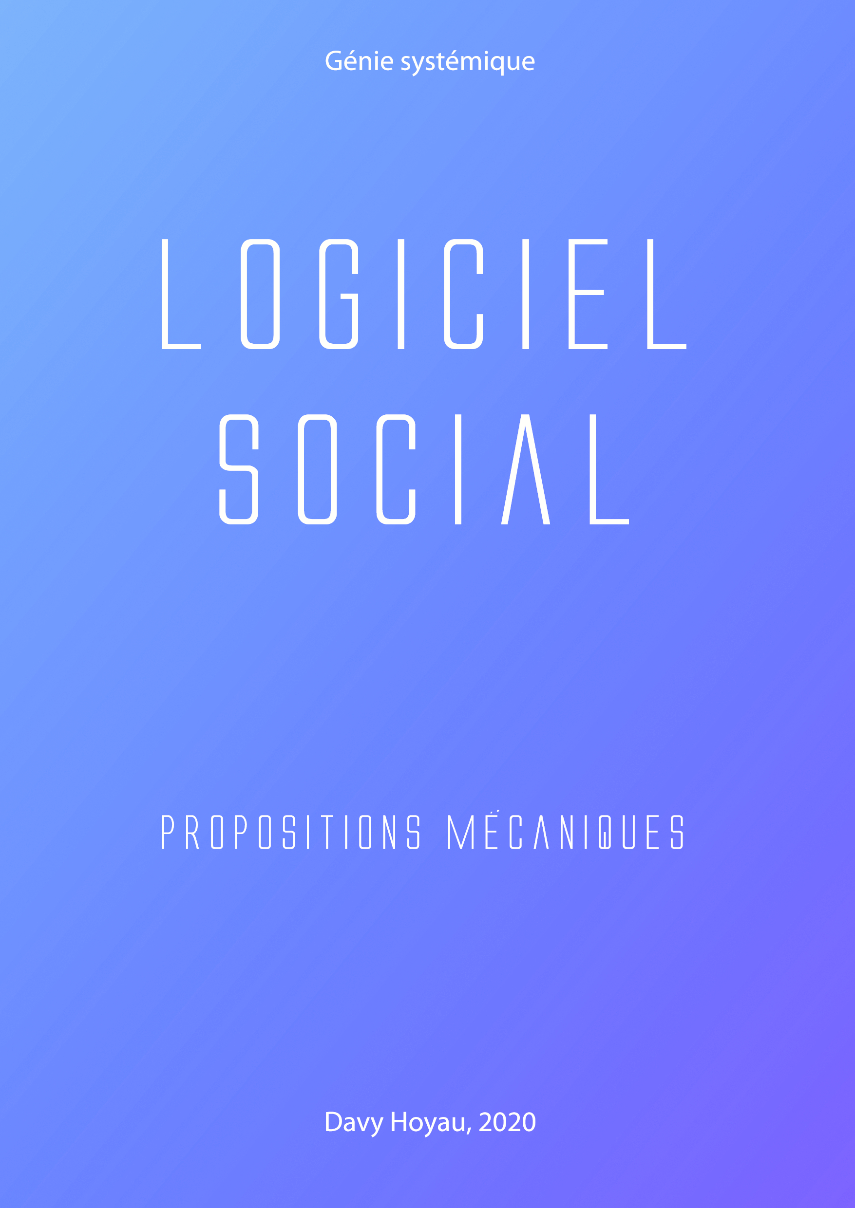 Logiciel social