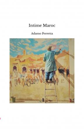 Intime Maroc