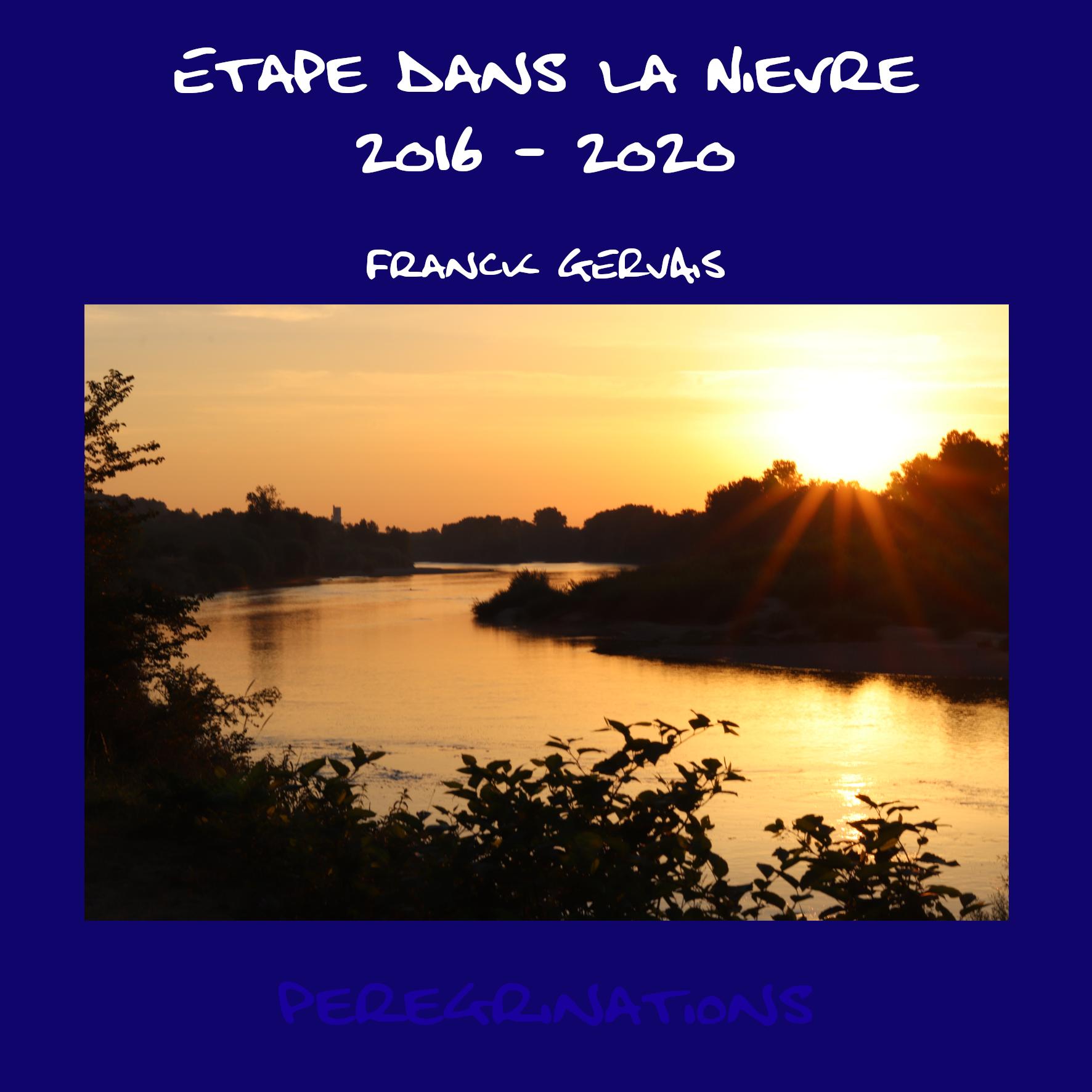 Pérégrinations - Étape dans la Nièvre