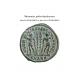 Monnaies paléochrétiennes