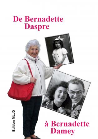 Bernadette Daspre Bernadette Damey