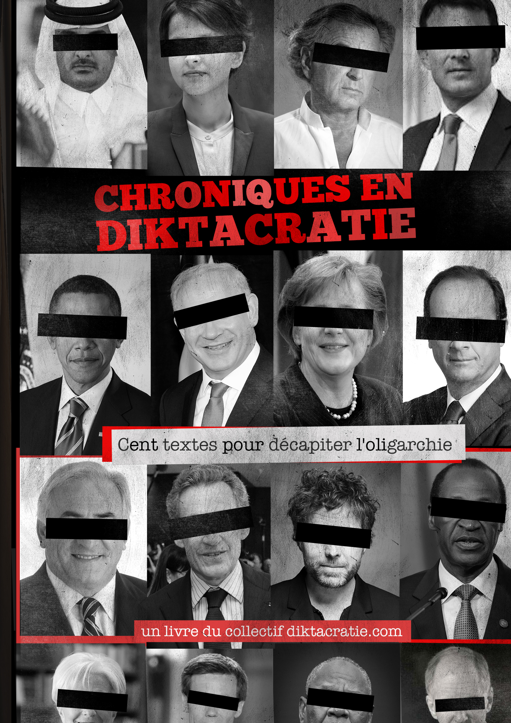 Chroniques en diktacratie