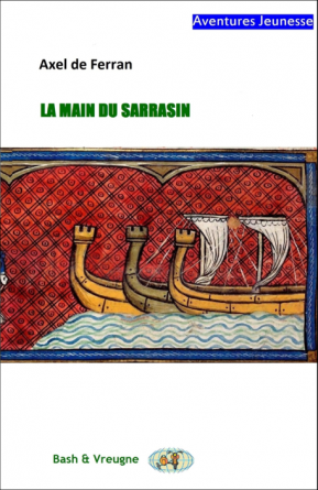 La Main du Sarrasin
