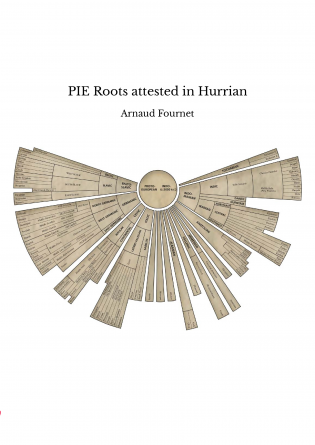 PIE Roots attested in Hurrian