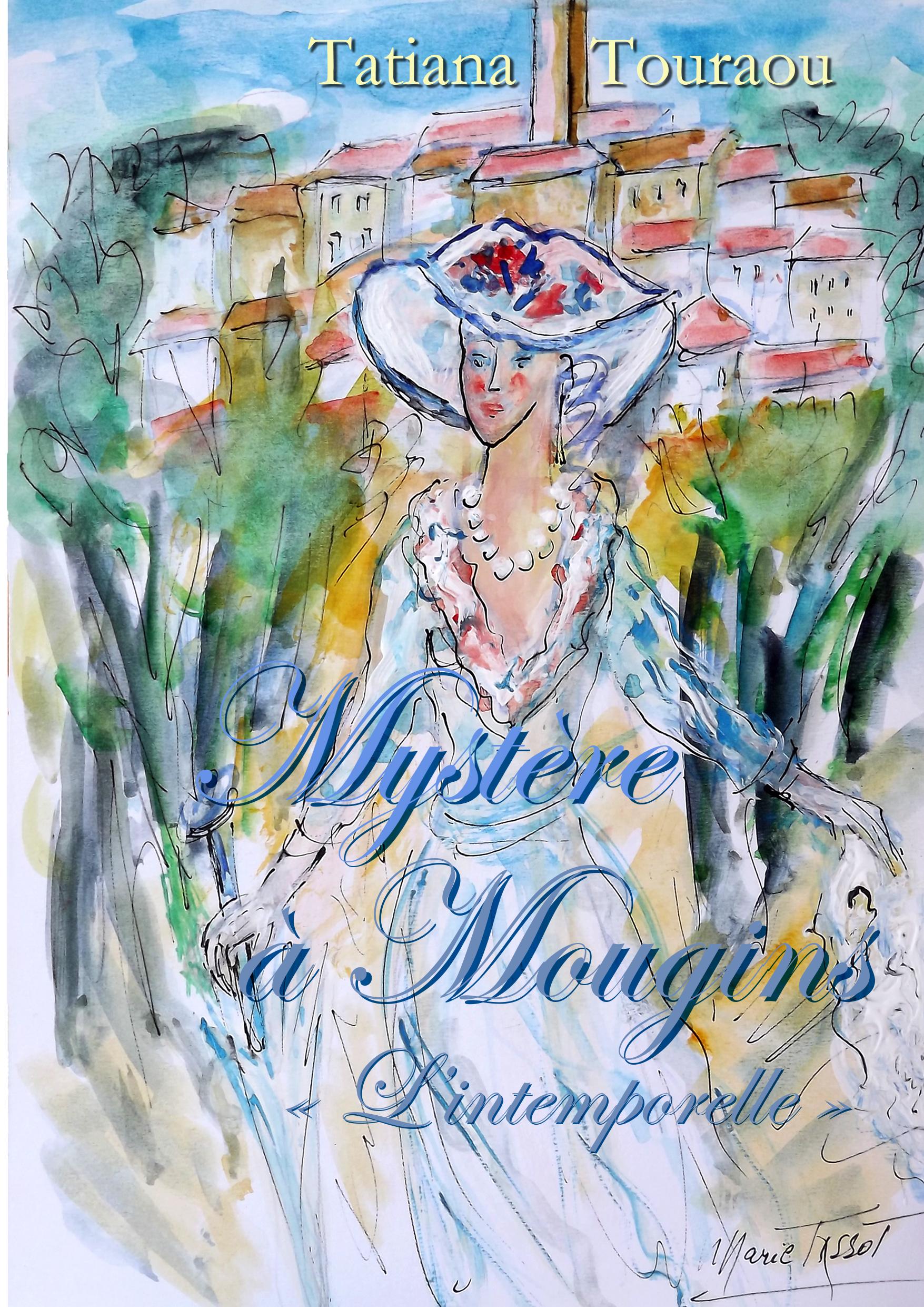 Mystère à Mougins
