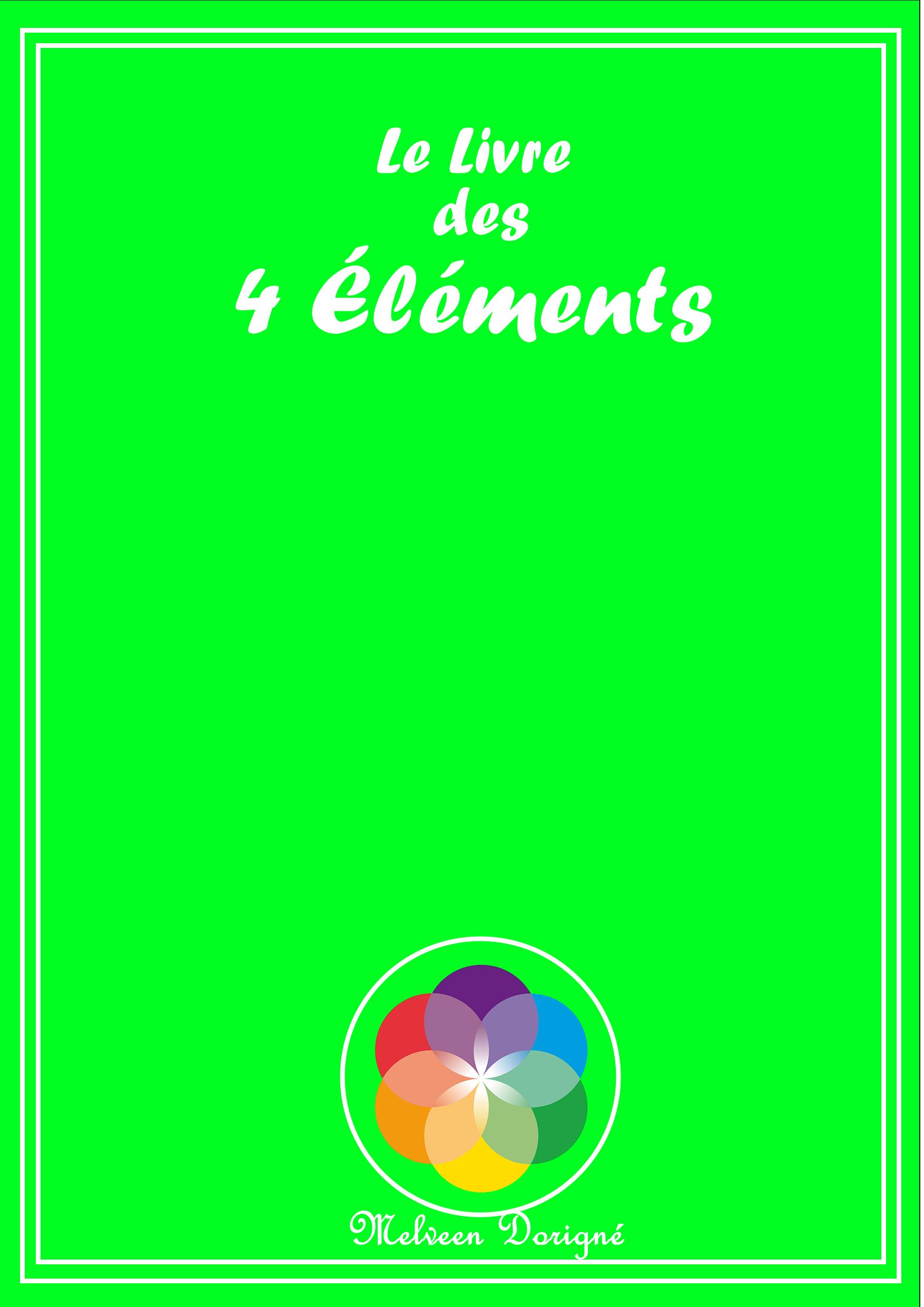 Le Livre des 4 Éléments