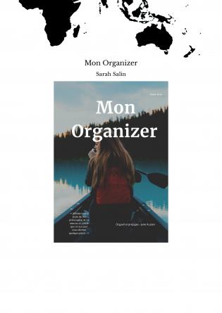 Mon Organizer