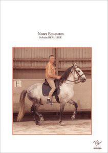 Notes Equestres