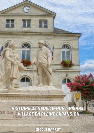 Histoire de Neuillé-Pont-Pierre