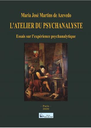 L'ATELIER DU PSYCHANALYSTE