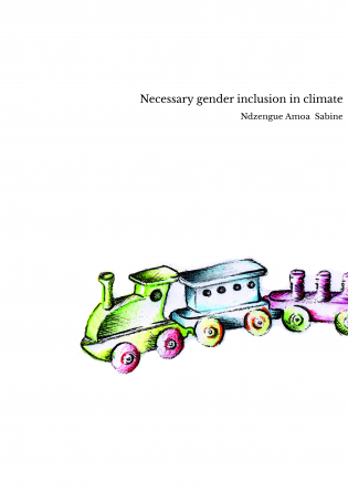 Necessary gender inclusion in climate