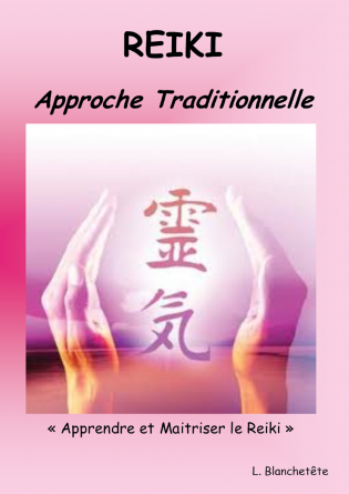 Reiki, approche traditionnelle