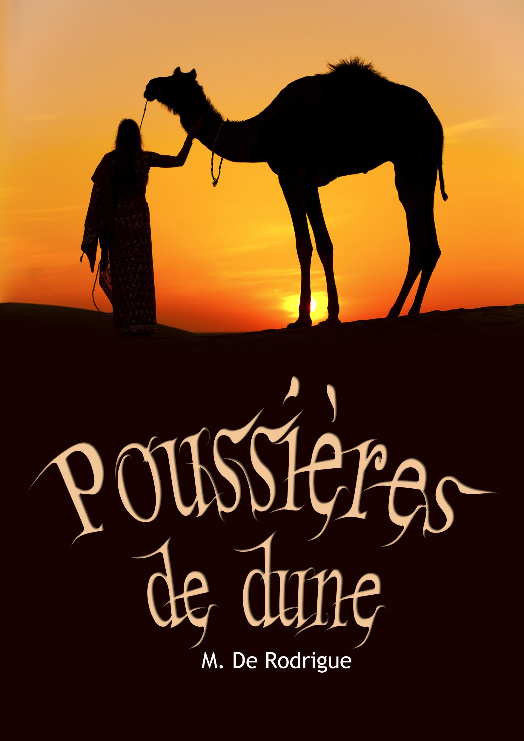 Poussières de dune
