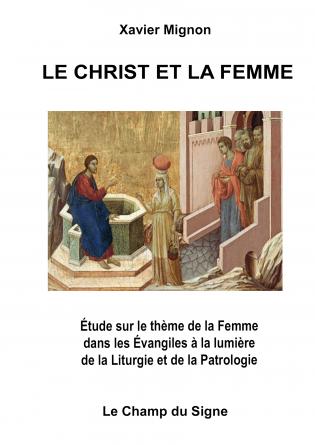 Le Christ et la Femme