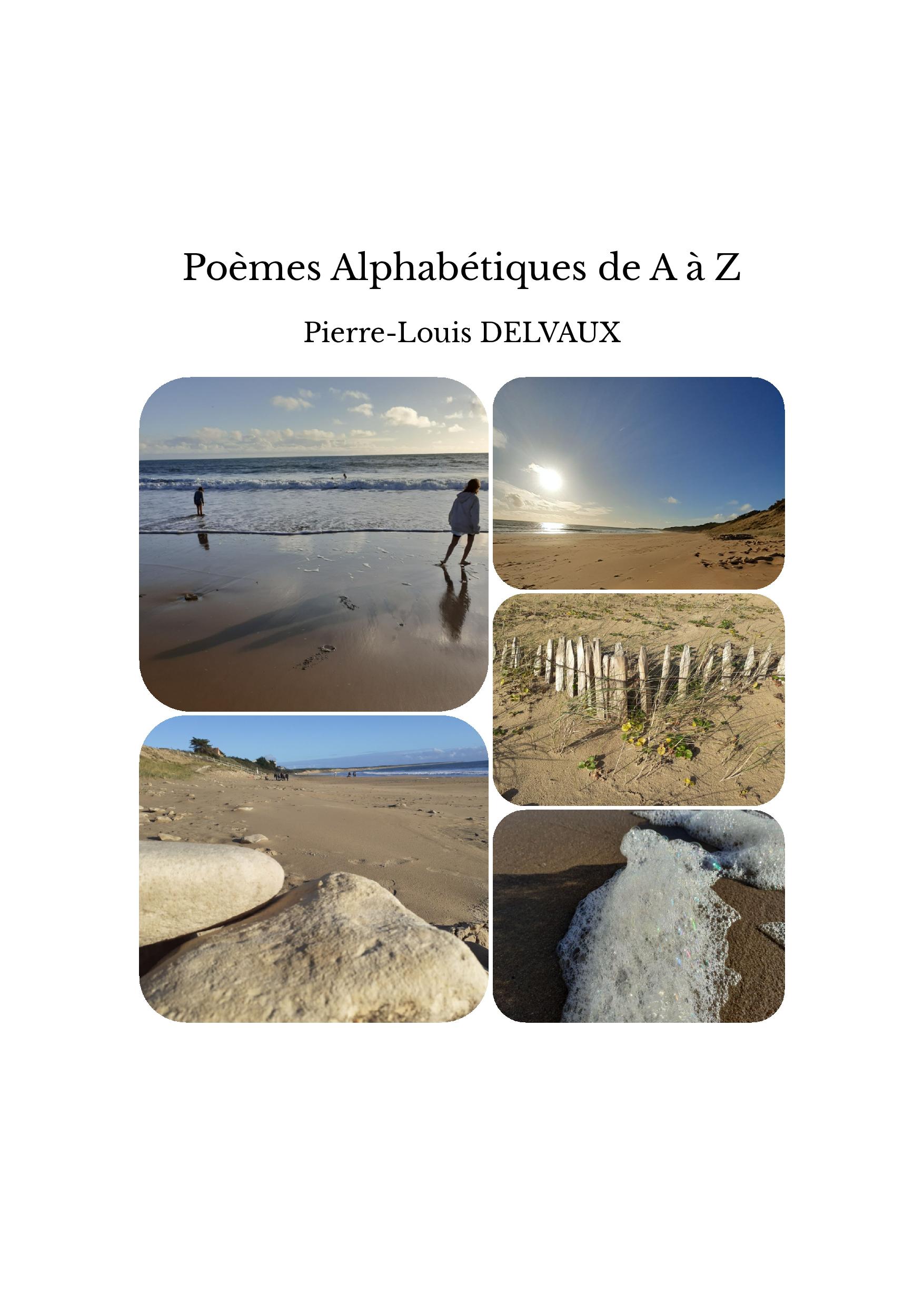 Poèmes Alphabétiques de A à Z