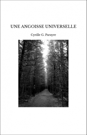 UNE ANGOISSE UNIVERSELLE