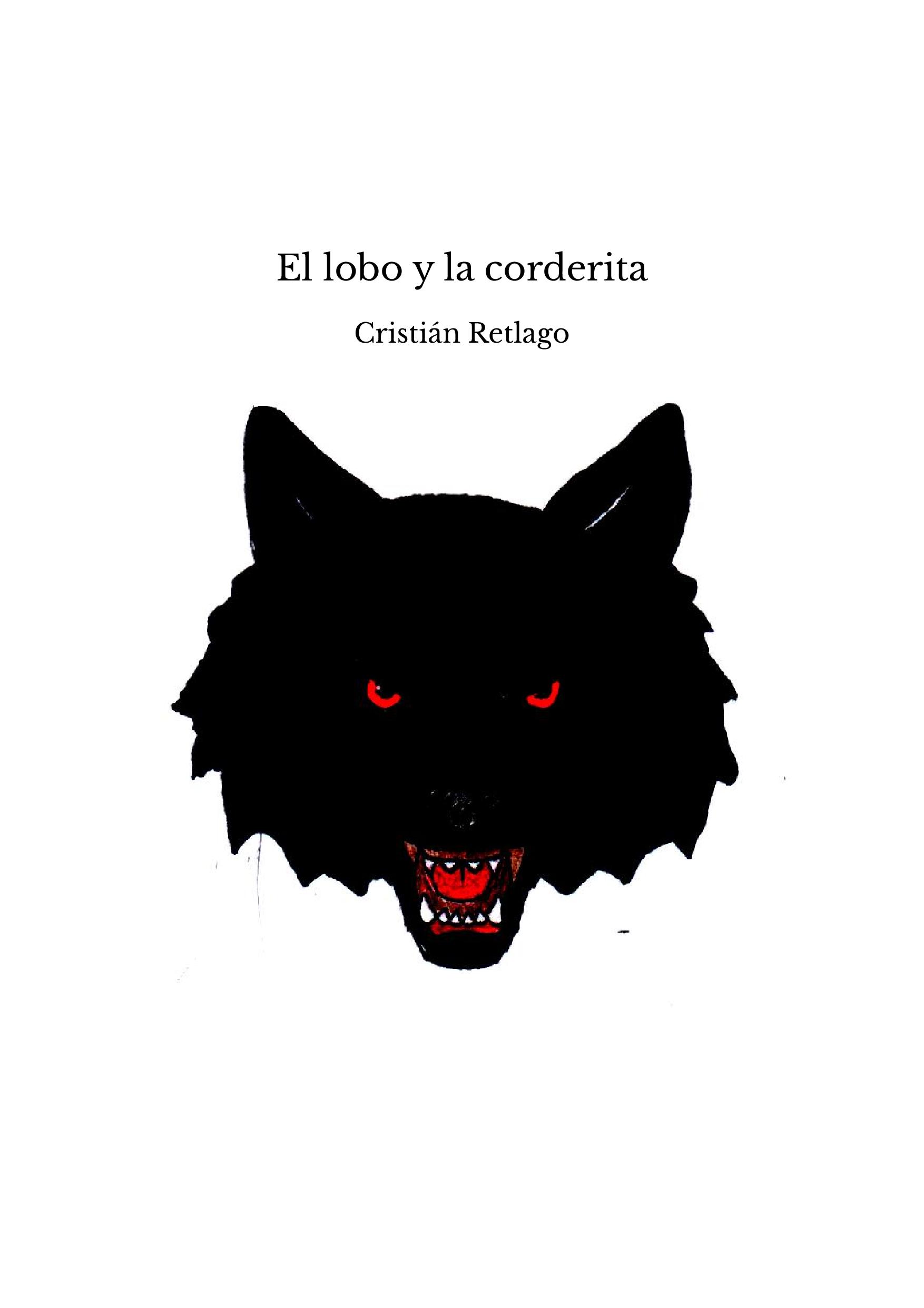 El lobo y la corderita